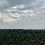 Uitkijktoren Herperduin Foto