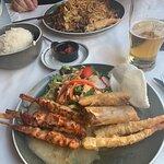 Bilde fra MuDan Restaurant