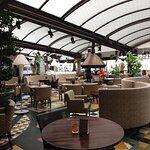 Foto van La Galleria boulevard Scheveningen
