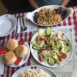 Bilde fra Pasta Sentral