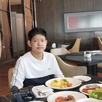 Up & Above Restaurant And Bar照片