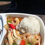 Bilde fra Pa Thai