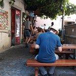 Fritolin pri Cantini Foto