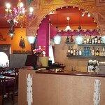 Fotografia de Maharaja indian restaurante