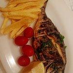 Ladiko Restaurant Cafe Bar Foto