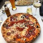 Billede af Pizzeria Restaurant Frankenturm