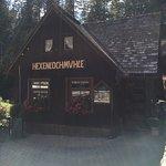 Hexenlochmühle Foto