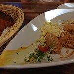 Fotografija – Restaurant Konoba - Pizzeria Lucac