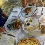 Bilde fra Botonis Restaurant