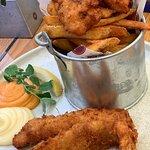 Billede af Skagen Fiskerestaurant