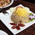 新泰東南亞餐廳 (太子集團中心)照片