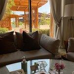 صورة فوتوغرافية لـ Al Mandhar Lounge