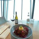 Bilde fra Hoven Restaurant