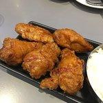 ภาพถ่ายของ Bonchon Chicken (Silom Complex Branch)