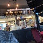 Bilde fra Tidemands Cafe