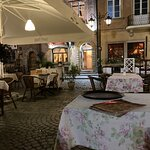 Foto van Restauracja U Barssa