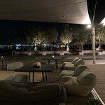 Φωτογραφία: Omilos Beach Restaurant