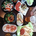 Photo of INEZ Tapas Bar