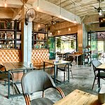 Valokuva: Cafe 8.98 Klong Hang Rd.