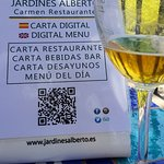 Foto de Restaurante Jardines Alberto
