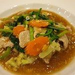 ภาพถ่ายของ The Little Thai Kitchen