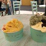 Foto de Vivi's Creamery