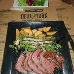 Fotografija – New York Bar & Grill