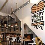 صورة فوتوغرافية لـ Happy Tosti Den Haag