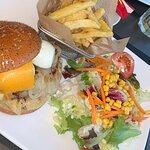 Zdjęcie Restaurante Suarna