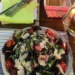 Φωτογραφία: Piatto Open Cuisine