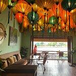Cocobox Juice Bar & Cafe - Farm Shop Foto