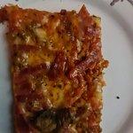 Bilde fra Pizza Roma
