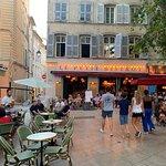 Photo de Le Petit Bistrot place richelme