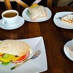 Photo of Cafe Kladdkakan