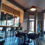 Bilde fra Cafe Kopenhag