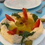 Фотография Mer golden plate restaurant