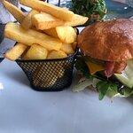 Photo of Miedzy Wierszami Restaurant & Cafe