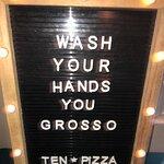 صورة فوتوغرافية لـ Ten Star Pizza Kitchen