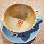 大和堂咖啡海鹽焦糖咖啡