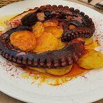 Ảnh về La Figar Restaurante