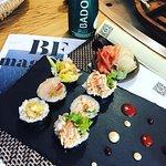 Lunch w Sakana