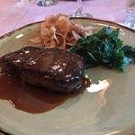 Joensuun Teatteriravintola, Steak and chips heinäkuu 2020