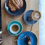 Foto Cafetoria roastery