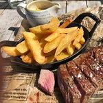 Photo de Bootshaus Grill und Bar