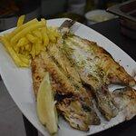 Foto de Restaurante La Vinoteca