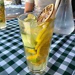 Bild från Horgásztanya Restaurant