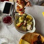 Fotografia de Restaurante Ondas do Mar