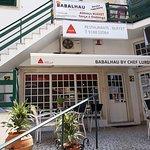 Restaurante Babalhau by Chef Lurdes  ( Torres Novas )