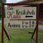 Photo of Cafe Kaiku