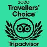Travellers' Choice são os prêmios máximos que o TripAdvisor pode conceder